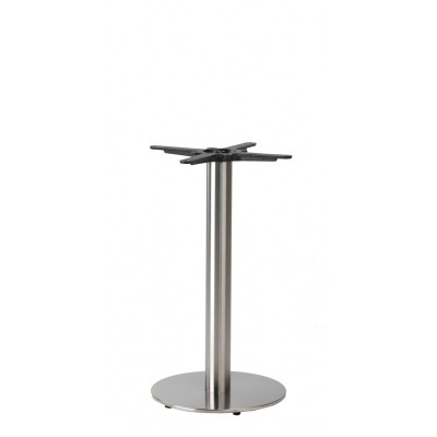 Stainless Steel Dining Base