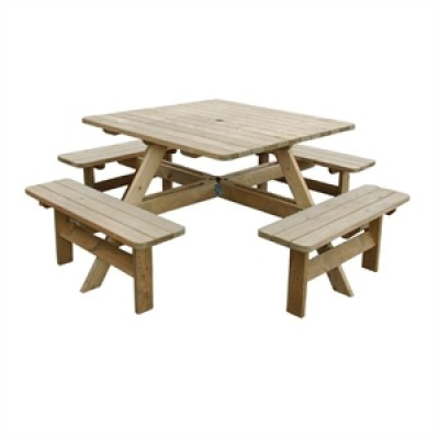 Tingo Picnic Table