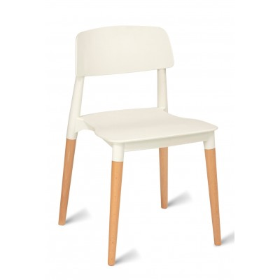 Bailen Contemporary Cafe Chair
