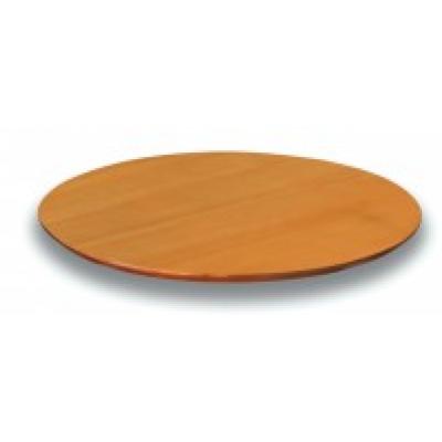 Maple Wood Veneered Table Top