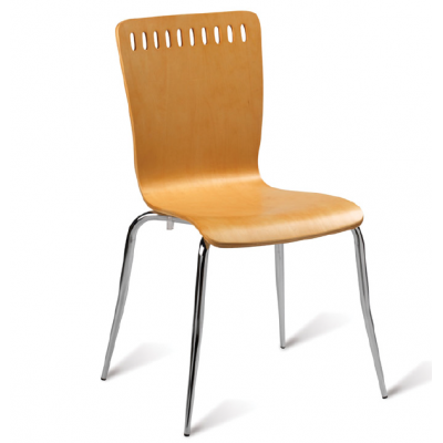 Cadiz Stacking Cafe Chair