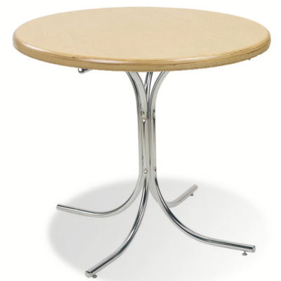 Contemporary Indoor Cafe Table