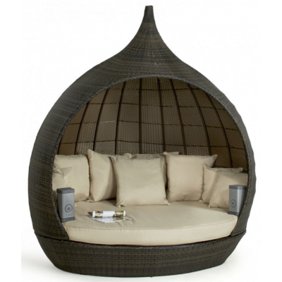 Pear Daybed
