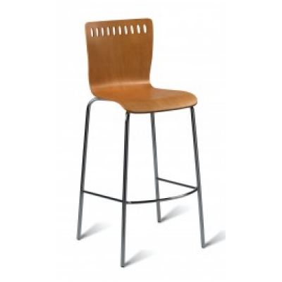 Cadiz High Bar Stool