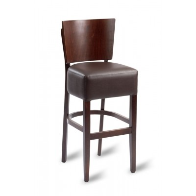 Pasca Restaurant High Stool