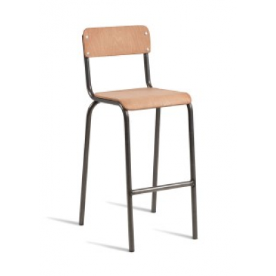 Sienna School Style High Chair