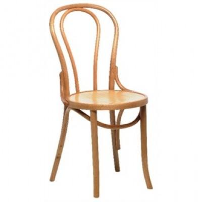 Bentwood Beech Bistro Chair