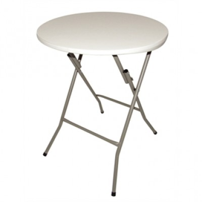Foldaway Round Table