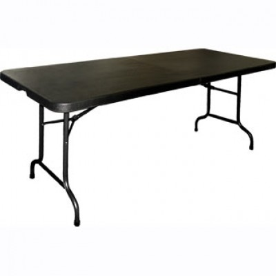 Centre Folding Utility Table