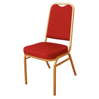 Blyton Square Backed Banqueting Chair