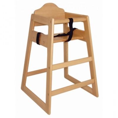 Rexburg Childs Highchair