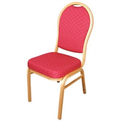 Blyton Oval Backed Banquet Chair