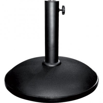 Black Parasol Base