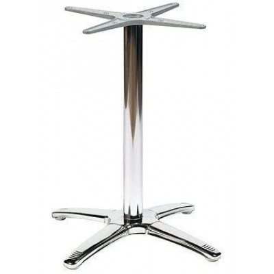 Wells Outdoor Aluminium Table Base