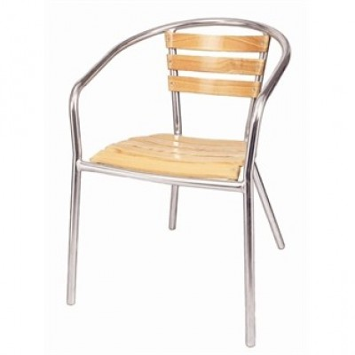 Abbotswood Outdoor Cafe Chair