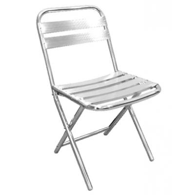 Eastwood Foldaway Aluminium Chair