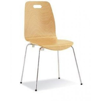 Louise Beech Stacking Chair