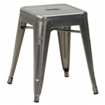 Colmar Bistro Low Stool