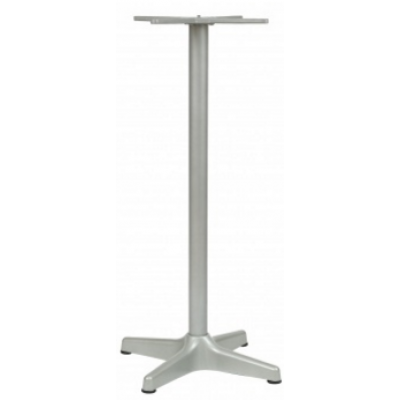 Webster 4 Leg Poseur Table Base