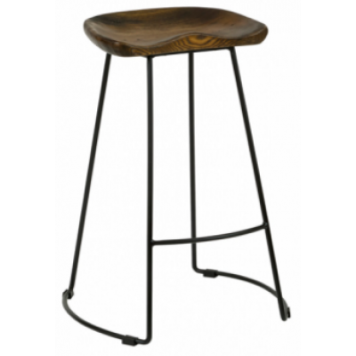 Paulo High Bar Stool