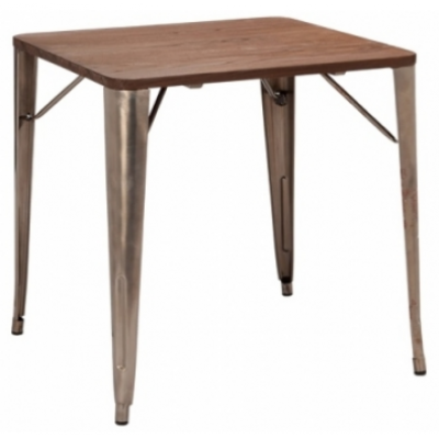 Colmar Square Bistro Table
