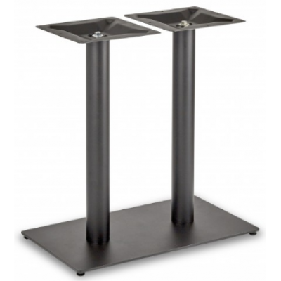 Profile Twin Table Dining Base