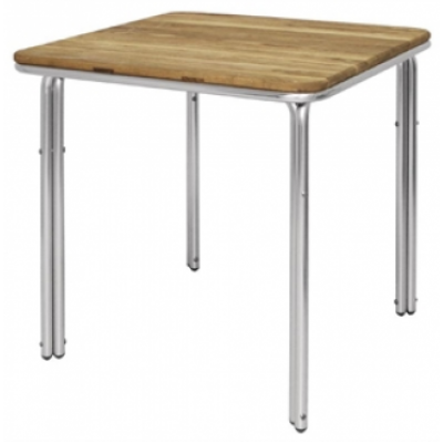 Abbotswood Square Stacking Ash Cafe Table