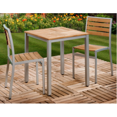Altea Teak Outdoor Restaurant Set