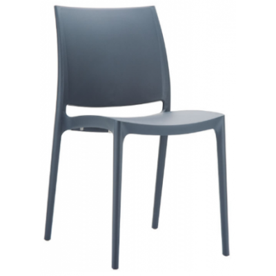 Lola Indoor or Outdoor Cafe Chair