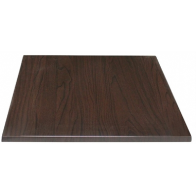 Wenge Square Laminate Table Top
