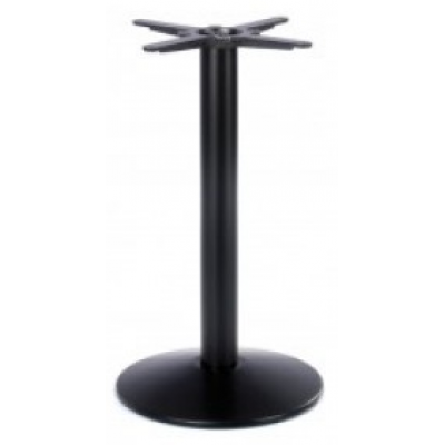 Dome Cast Iron Table Base