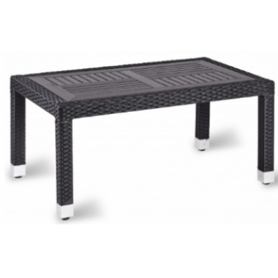 Tento Weave Outdoor Coffee Table