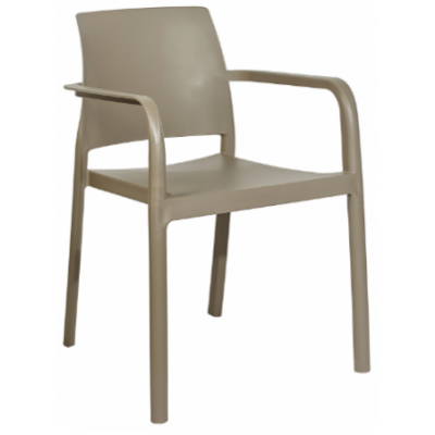 Vigo Indoor or Outdoor Bistro Armchair