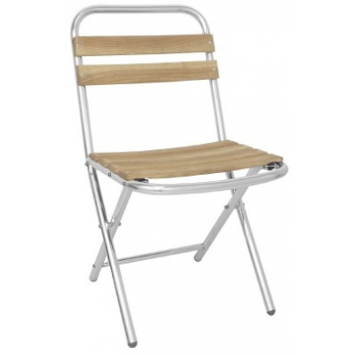 Barton Folding Chair