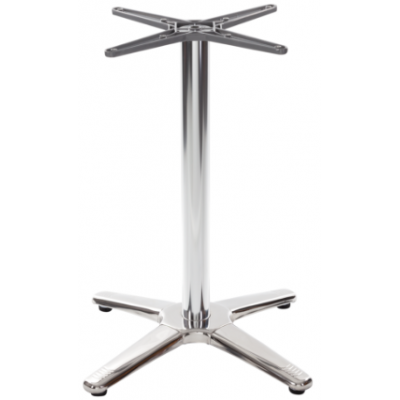 Weston Outdoor 4 Leg Aluminium Table Base