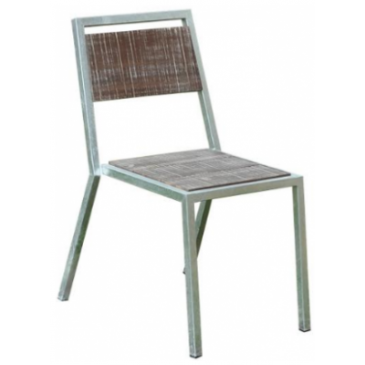 Adelaide Indoor or Outdoor Restaurant Side Chair