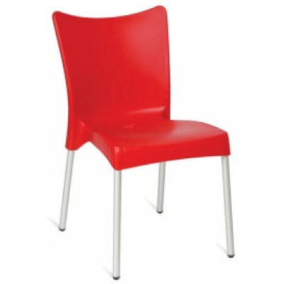 Carolina Indoor or Outdoor Cafe Stacking Chair
