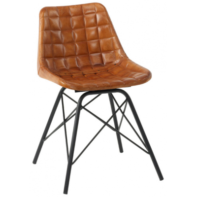 Davis Eames Inspired Upholstered Chair