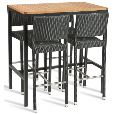 Georgina Bar Stool Furniture Set