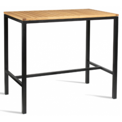 Lucy Outdoor High Bar Table