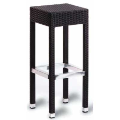 Tento Indoor or Outdoor High Bar Stool