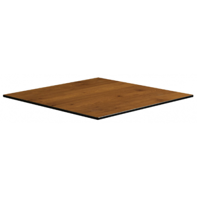 Extrema Teak Laminate Table Top