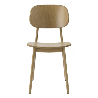 Edmonton Veneer Side Chair