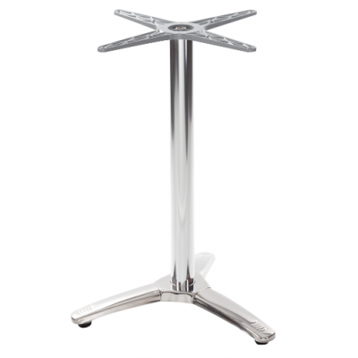 Weston Outdoor 3 Leg Aluminium Table Base