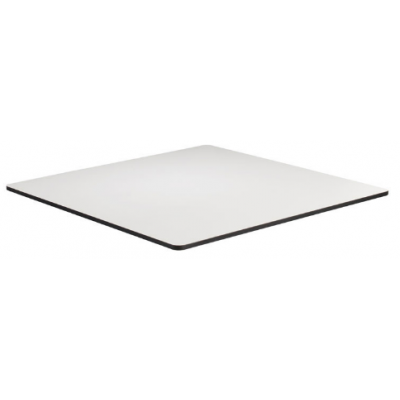 White Extrema Laminate Top