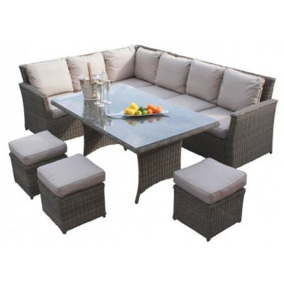 Winchester Kingston Sofa Dining Set