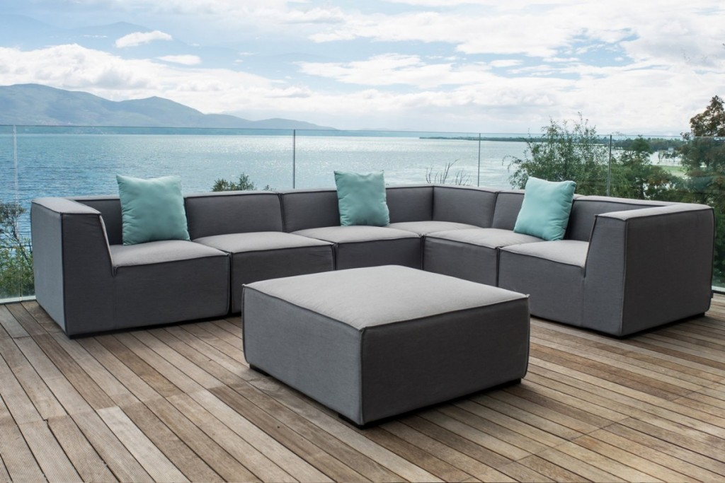 We Are Really Excited To Be Able To Bring You This New, Innovative Range Of  Outdoor Furniture. Available In Sunbrella Fabric, The Divano Lounge  Furniture ...